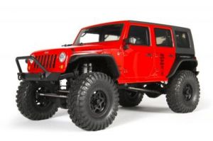 Axial SCX10 Jeep Wrangler Unlimited Rubicon KIT