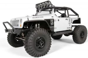 Axial SCX10 Jeep Wrangler G6 1/10 4WD KIT