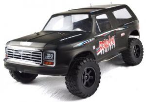 Coyote EBD 2.4GHz RTR 1:10 4WD