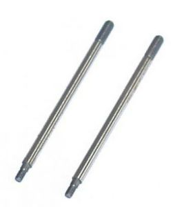 1 Pair Shock Shaft Front Lengthened K8-0009