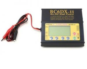 E-STATION BC6DX-II