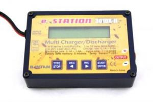 e-STATION 301DX-II