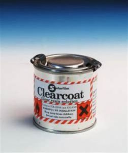 Clearcoat 110 ml