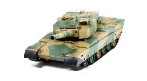 Japanese T90 RTR 1:24